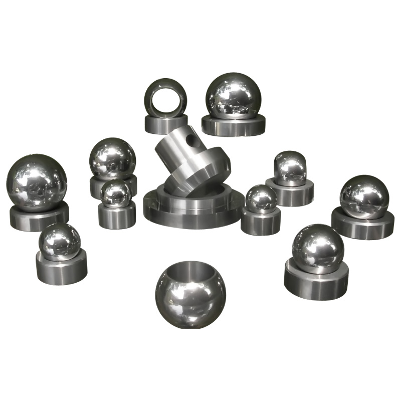 tungsten carbide ball & seat